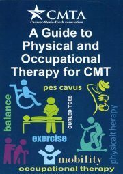 A guide to Physiotherapy and Occupational Therapy for CMT