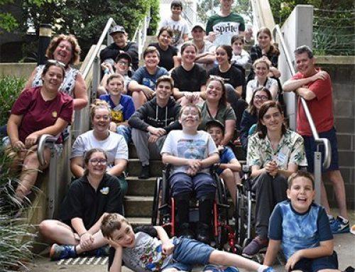 CMT Aussie Kids 2021 Camp Postponed
