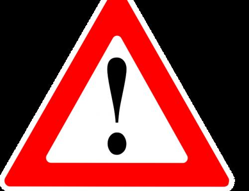 Scam Warning